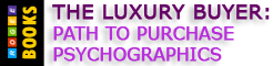 The Luxury Buyer: Path to Purchase Psychographics